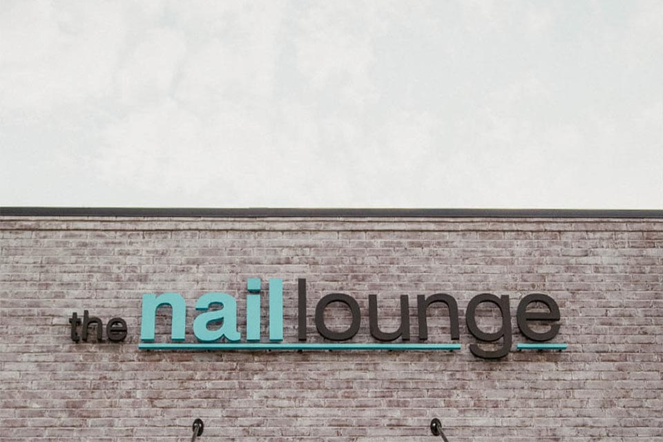 The Nail Lounge - Highland Village